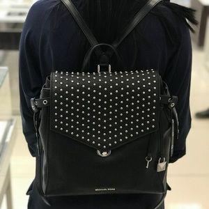 Michael Kors Bristol Backpack Black